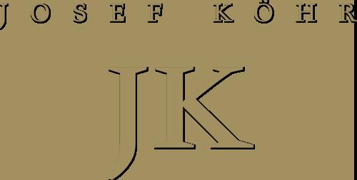 Josef Köhr
